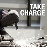 MILLWRIGHTS; TAKE CHARGE OF YOUR CAREER!