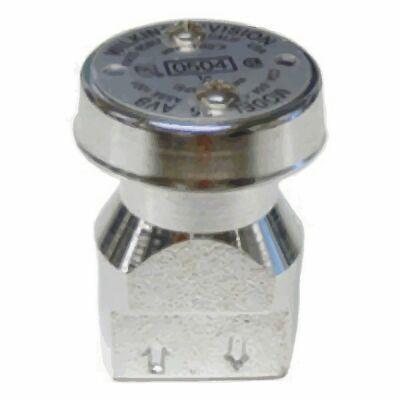 Zurn-wilkins 14-35vch - 14 Fnpt Vertical Atmospheric Vacuum Breaker Lead Free