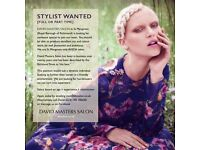 Hair Stylist wanted (full or part time) - St Margarets, Richmond