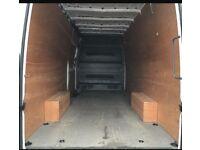 Around devon removals (adr) Man and van