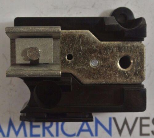 Allen Bradley 40023-463-05 Fuse Block - USED