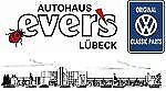 VW Evers-Shop