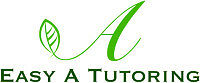 Easy A High School Tutoring