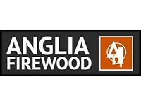 Premium Kiln Dried Ash Firewood for sale