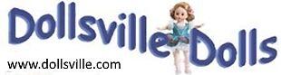Dollsville Dolls Bearsville Bears