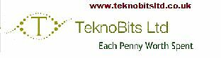 TeknoBits Ltd