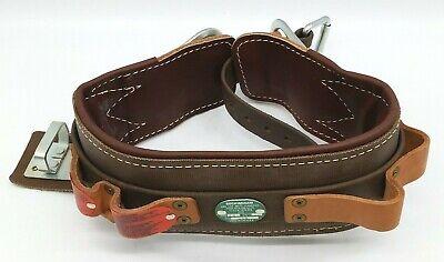 Buckingham Drs Size 24 Body Belt