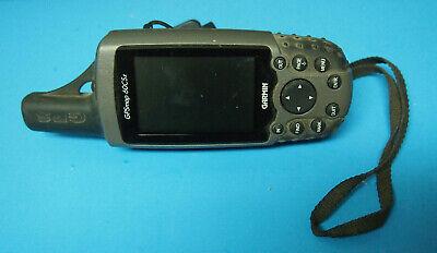Garmin GPSmap 60CSx Handheld GPS - Grey