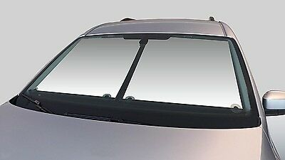 Custom Windshield Sun Shade Fit 2007-2014 BMW X5 Roller Sunshade Car Visor 2 pcs