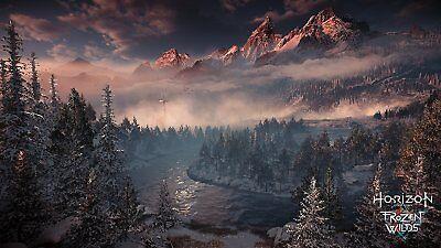 Horizon Zero Dawn Complete Edition - PS4 Spiel - NEU OVP deutsche Spielsprache!