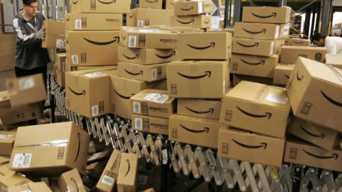 Amazon & Walmart Return Lot Of 20 Items Of Merchandise