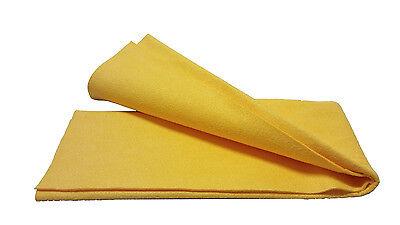 3 X CHAMOIS microfiber nonwoven car TOWEL From Korea, azagift