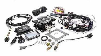 FAST 30226-06KIT EZ-EFI TBI Self Tuning Fuel Injection System w/ -