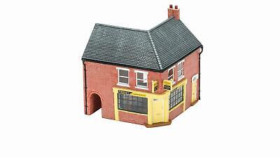 Hornby R9859 The Village General Store New Boxed