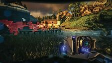 Studio Wildcard Ark Survival Evolved (PlayStation 4)
