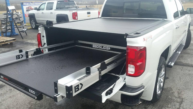 1 Stop Truck Accessories
