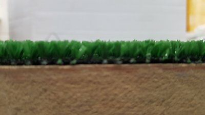 4m x 1.5m Preston 6mm Pile Height Artificial Grass | 4 ft 11 Inch x 12 ft 10 | x