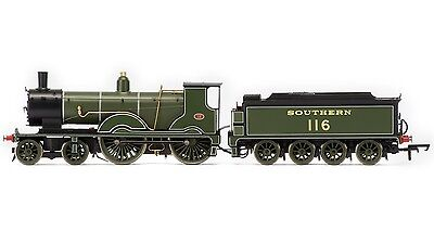 Hornby SR 4-4-0 '116' Class T9 OO Locomotive R3457