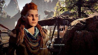 Horizon Zero Dawn - Deutsche Version - PS4 Playstation 4 Spiel - NEU OVP