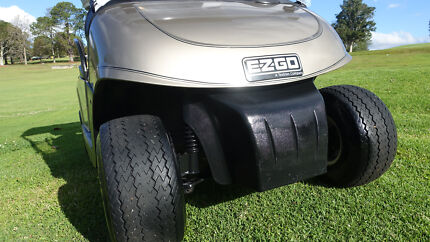 2010 EZGO RXV Golf Cart or Buggy Tamborine Mountain Ipswich South Preview