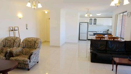 Room in Parramatta CBD