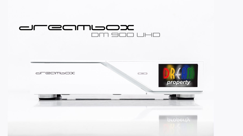 Dreambox dm 900 ultra hd 4k цена
