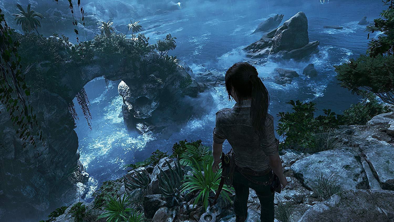 Shadow of the Tomb Raider | PS4 | NEU & OVP | UNCUT | Blitzversand