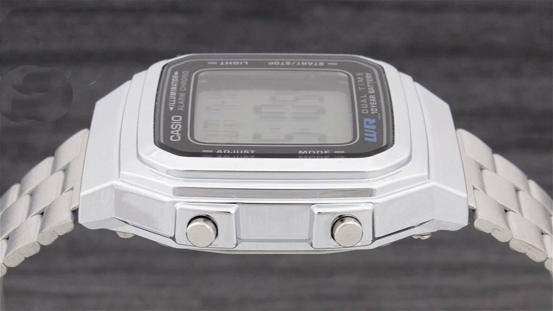 A178wea Unisex Reloj Casio Unisex Casio A178wea 1aes Reloj Reloj 1aes rshQtCd