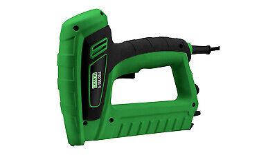 Grapadora Clavadora Electrica Dual E-tsk 86700316