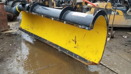 11ft Gledhill Snow Plow Model No.11hsjpp2-0cp-ll