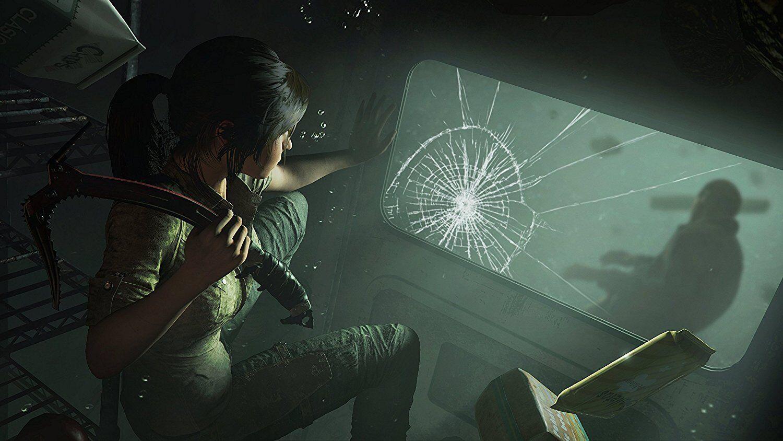 Shadow of the Tomb Raider (PS4) (NEU & OVP) (UNCUT) (Blitzversand)