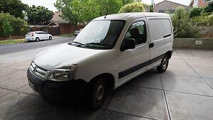2007 Citroen Berlingo II Van/Minivan Balaclava Port Phillip Preview