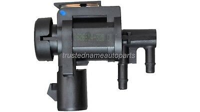 EGR Valve Control Solenoid Actuator Solenoid 4wd 4x4 Engage Emissions (2007 F150 4 Wheel Drive Not Engaging)