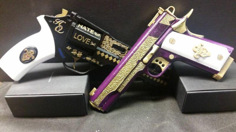 Harley & Joker Suicide Squad Pistol Combo - Kits