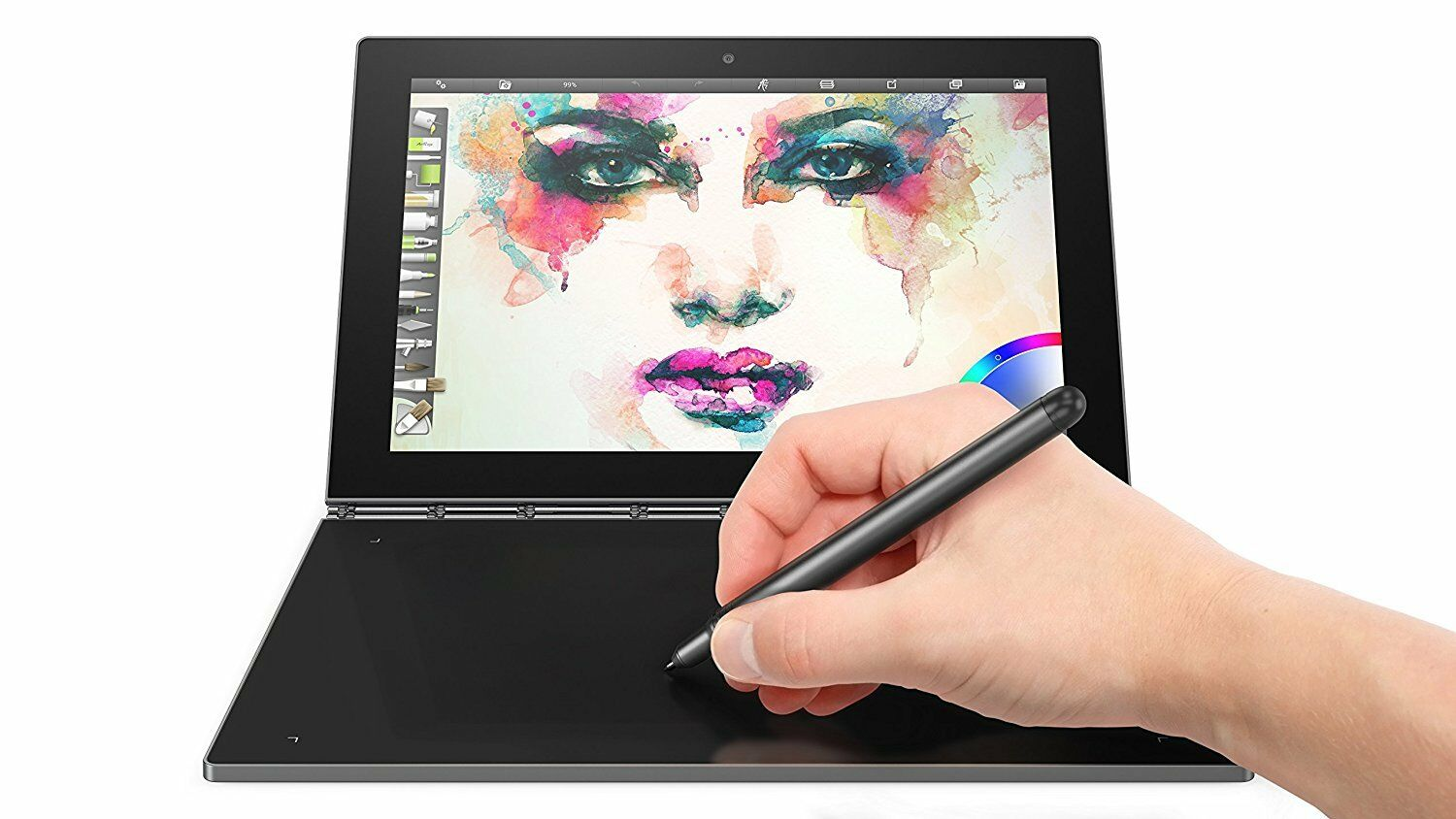 NEW Lenovo Yoga Book 10.1