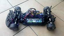 Yokomo MR4TC SD Drift RC Car with Tonnes of Extras Kanmantoo Mount Barker Area Preview