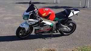 2001 Honda SP1  - swap for classic honda cb750, cr500  crf450 etc Temora Temora Area Preview