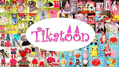 TIKATOON boutique enfant