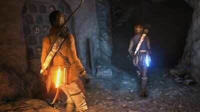 Rise of the Tomb Raider - PS4 Playstation 4 - NEU OVP