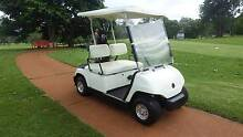 YAMAHA 2006 Golf Cart/Buggy-Excellent Batteries-TIP TOP Condition Tamborine Mountain Ipswich South Preview