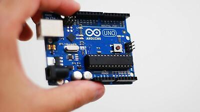 Arduino Uno Atmega-328 Based Development Board Genuine Arduino