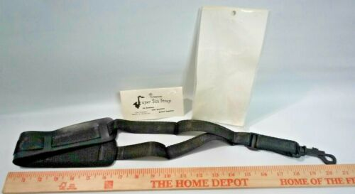 The Original Professional Super Sax Strap  NOS From Closed Music Store