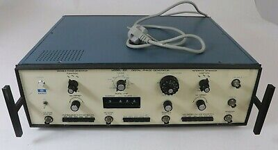 Exact Digital Phase Generator Model 337 Hs