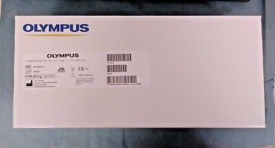 Box Of 5 Olympus Wa22603d Hf Resection Large Loop Electrode 24fr 12 W Cable Md