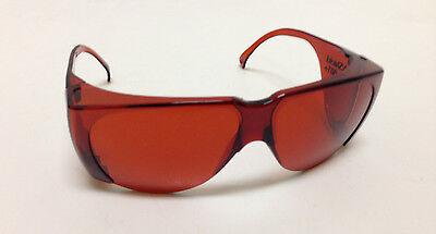 NoIR N63 UV Shield Glasses - Dark (Noir Uv Shield Glasses)