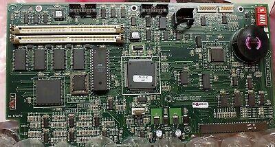 Gilbarco Veeder-root Ecpu2 Wsoftware Tls-350 331960-001