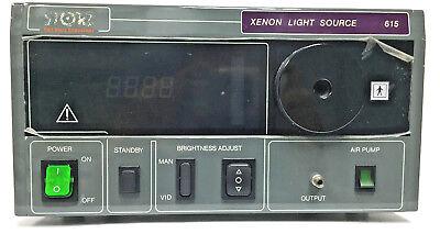 Karl Storz Xenon Light Source 615