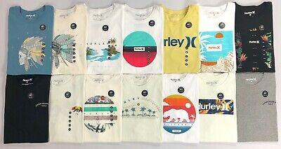 Men's Hurley Soft Cotton T-Shirt