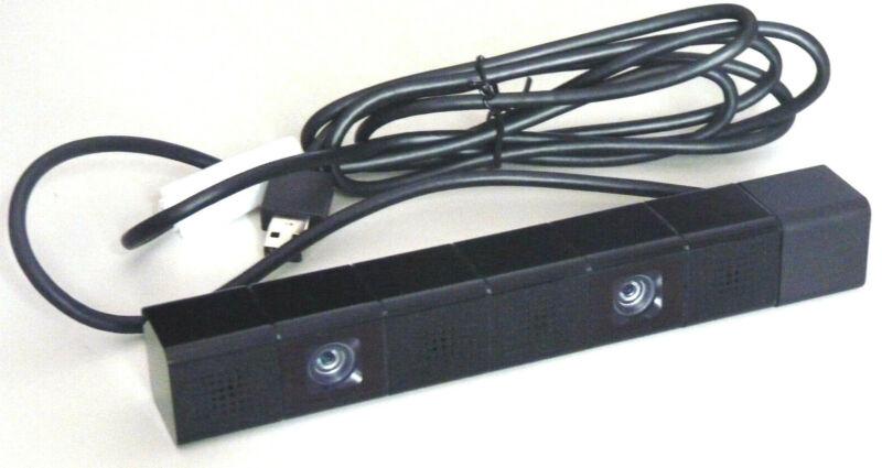 ORIGINAL SONY PLAYSTATION 4 VR KAMERA PS4 schwarz Camera Cam V1