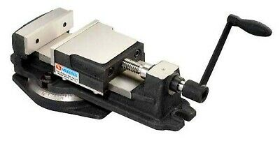 Accuravertex Akmv-005 5 Inch K-type Milling Vise